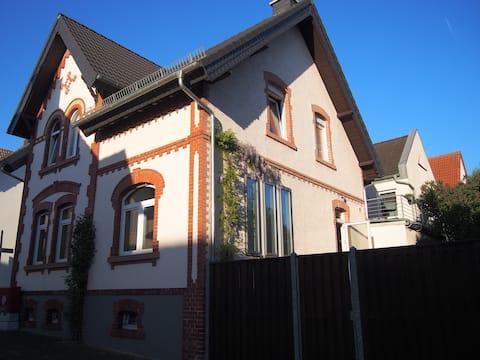 Sonnige Loftwohnung  zentral in Hofheim Stadt