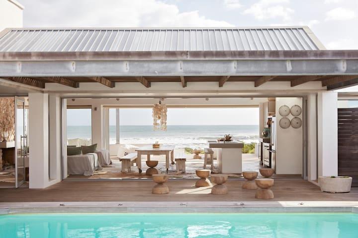 the beach house britannia bay - Saint Helena Bay - Villa
