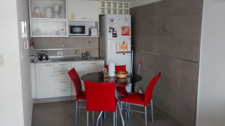 Modern Studio in the heart of traditional Almagro