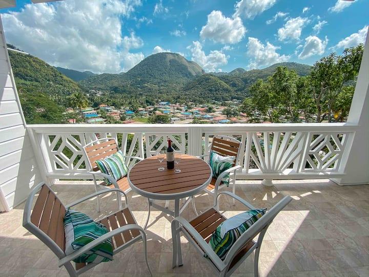 Sugarmon Villas Moringa Apt With Lovely View