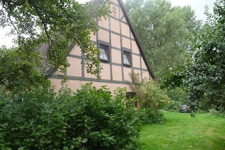 Ferienwohnung im beschaulichen Südwesten Rügens(1)