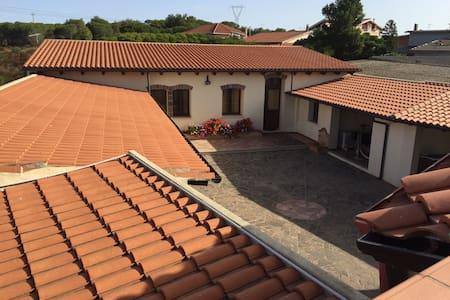 Nuovo appartamento  in una bella zona - Nuraxi Figus