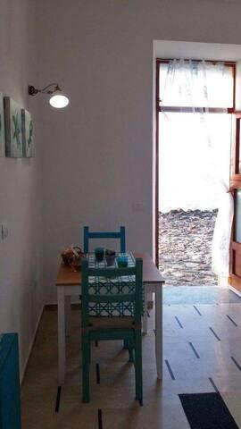 La Porta sul mare #appartamento