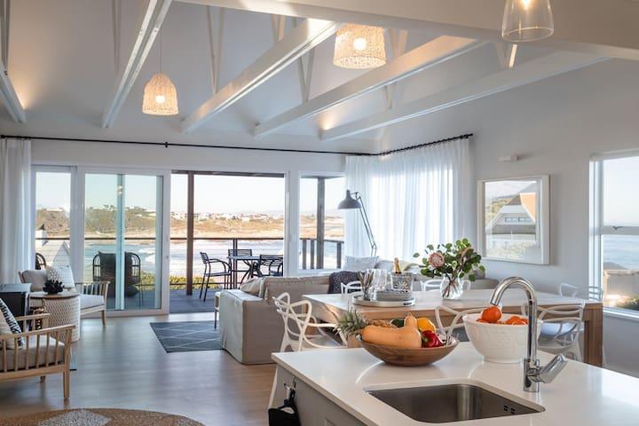 Onrus beach villa | Sunridge aan Zee