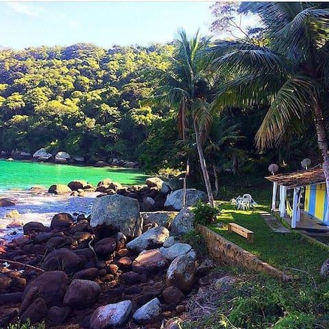 Casa da Ilha   Casinha do Amor