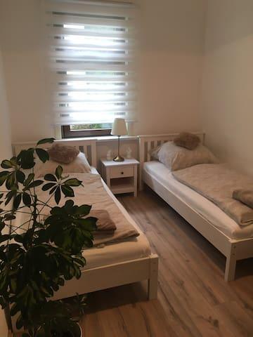 Moderne Wohnung in der Wartburgstadt Eisenach