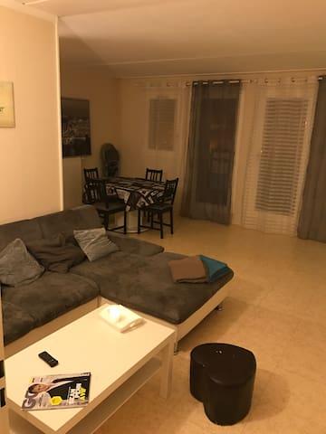 Apartement proche fontainebleau - Montereau-Fault-Yonne - Apartemen