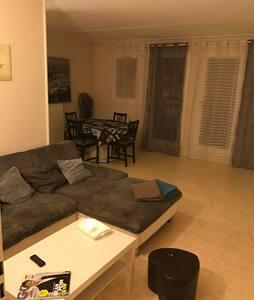 Apartement proche fontainebleau - Montereau-Fault-Yonne - Apartamento