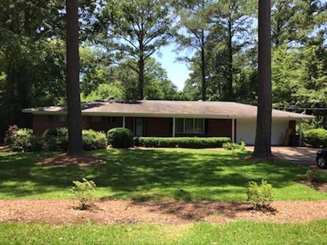 "New Listing!  ""Southern Pines"" Sleeps up to 12"