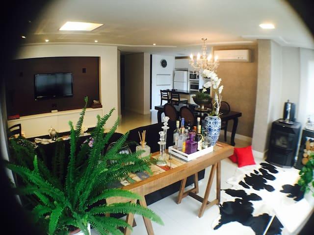 Apartamento em Bento Gonçalves- Serra Gaúcha - Bento Gonçalves - Appartement