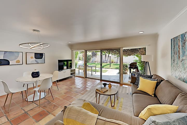 All-Suite Coco Cabana Villa with Pool & Tennis