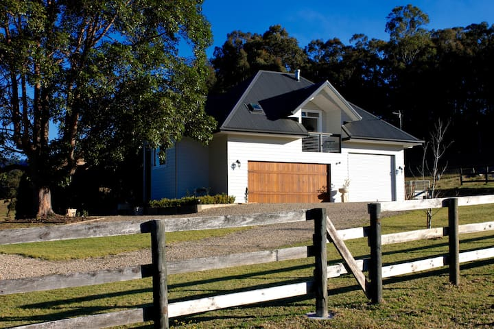 The Graziers Retreat, Hunter Valley Wine Country