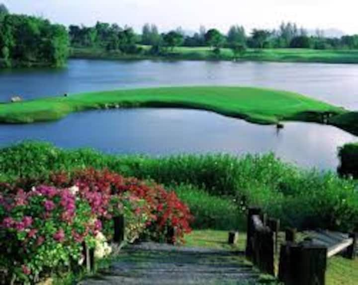 Blue Canyon Golf Condo