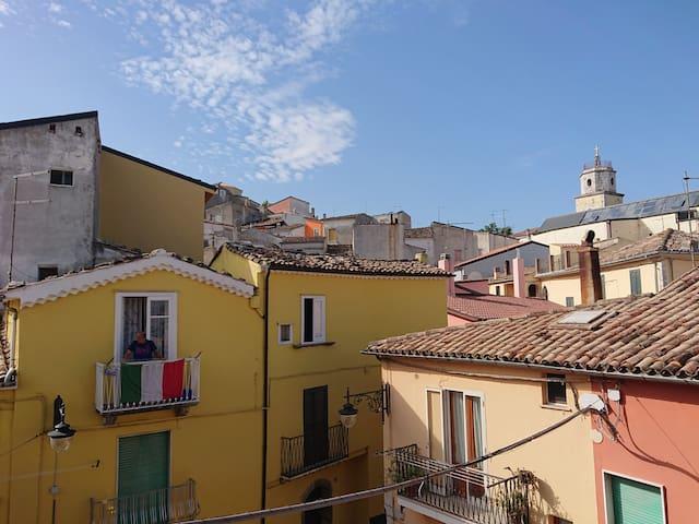 Casa vacanza Piazza  _2°_