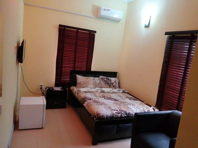 Fully Service Apartment in Lokogoma axis, Abuja