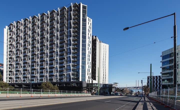 Arterial Centre of Melbourne
