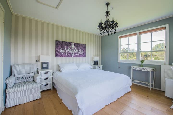 Bycroft Lodge Standard Room A/B