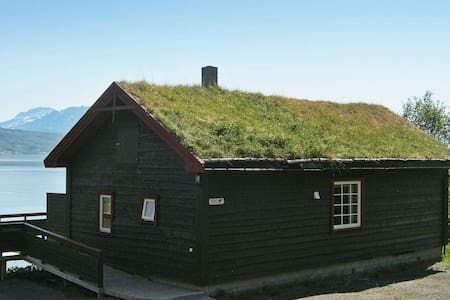 6 person holiday home in Hamnvik