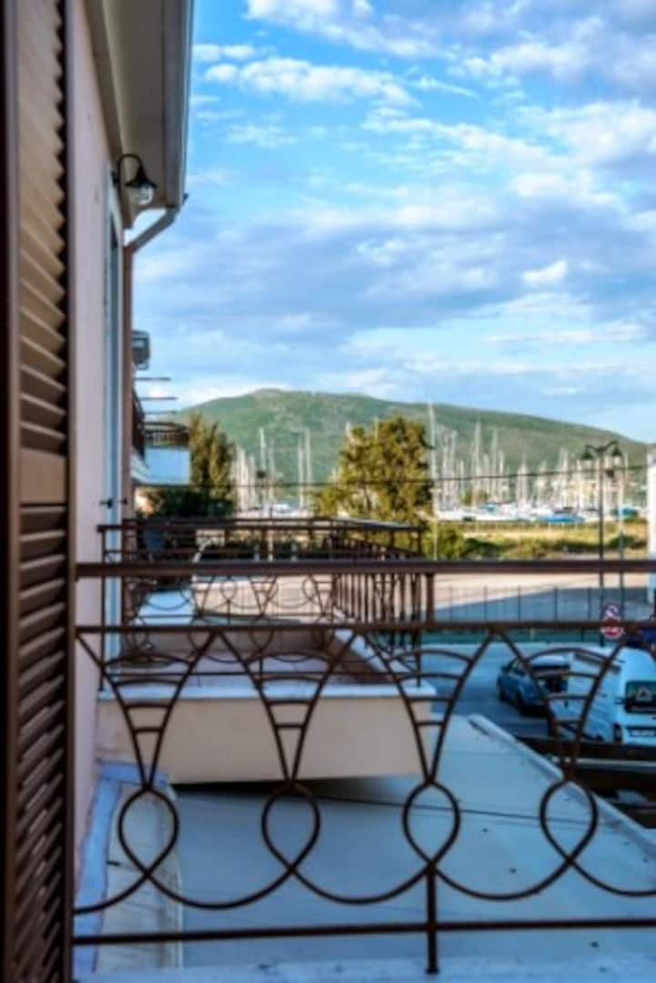 Villa Marina Town Lefkada