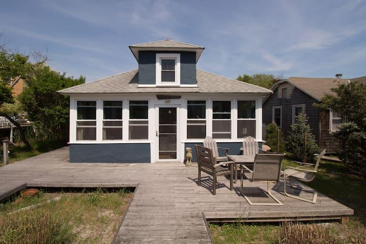 Wonderful Fair Harbor Fire Island House!!! - Bay Shore - Hus