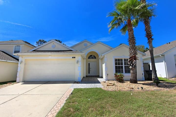 SPACIOUS Holiday Home Perfect for your family!! 847 - Davenport - Villa
