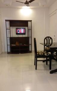 Apartment near kokilaben ambani hospital - Mumbai