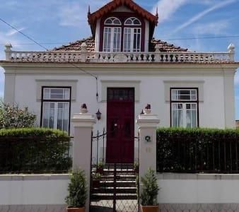 Vila Delfina - Coimbra - Σπίτι