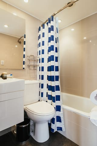 SECON BEDROOM BATHROOM