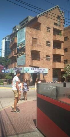 Departamento Privado Villa Carlos Paz Cordoba