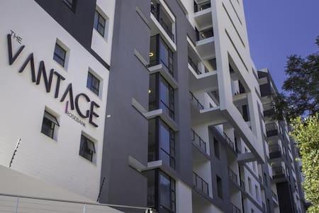2 Bedroom Apartment in Rosebank - Johannesburg - Apartmen