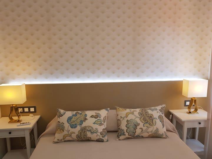 Ordoño II suite