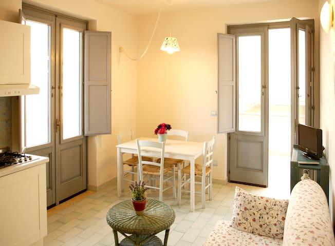 Appartamento Formula B&B  Savelletri GOLETTA