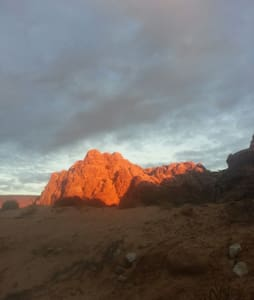 Amazing place in little petra - Wadi Musa - 独立屋