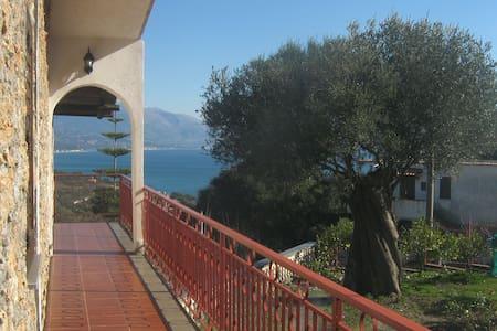 Casa Vacanze Giggino il Pirata - Scario