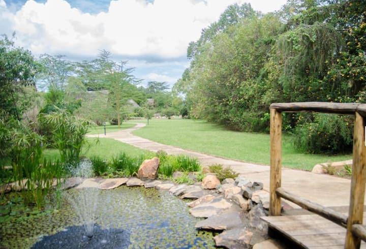 2 Bedroom Villa-Ziwa Bush Lodge