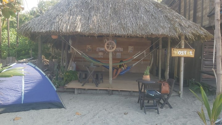 Welcome to enjoy our chill and calm beachhouse.