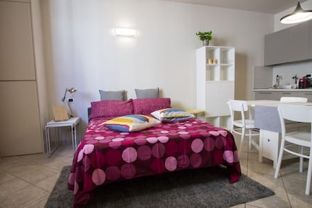 Studio apartment in the heart of the Old Town
