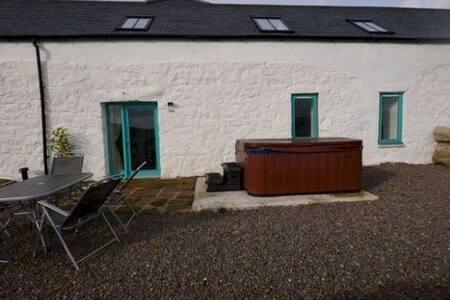 Lintie Cottage - Casa