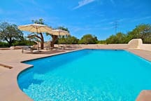 Wunderbarer Pool  im-web.de/ Mallorcareise SL