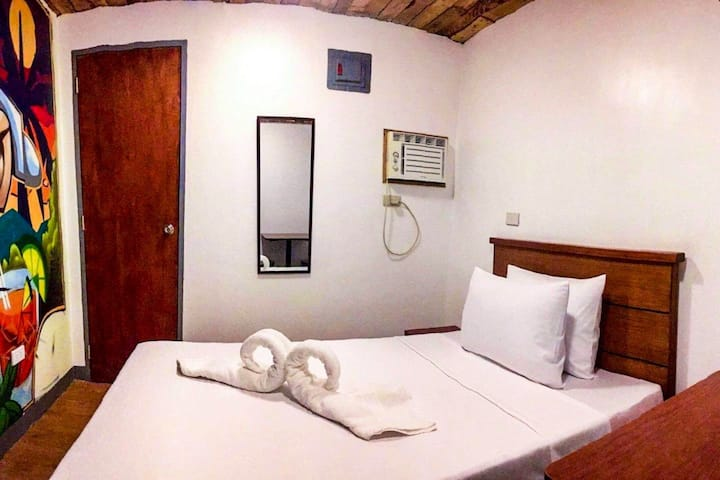 Standard Room in Marikina City CRAVE PARK HOTEL
