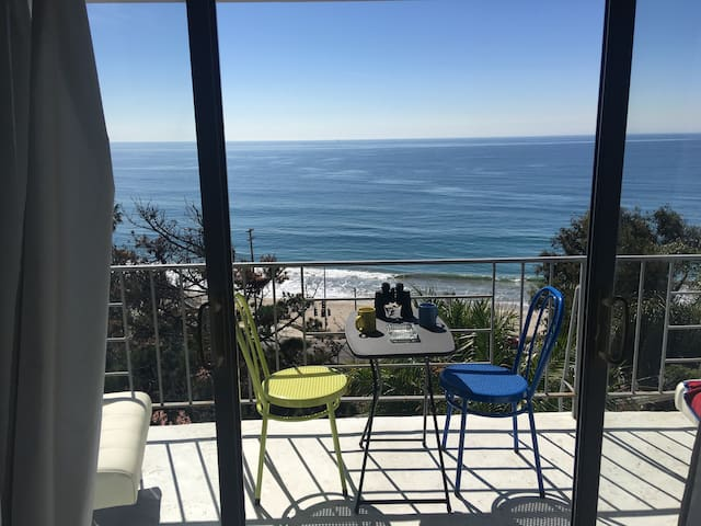 Beach House With Amazing Ocean View - Los Angeles - Hus