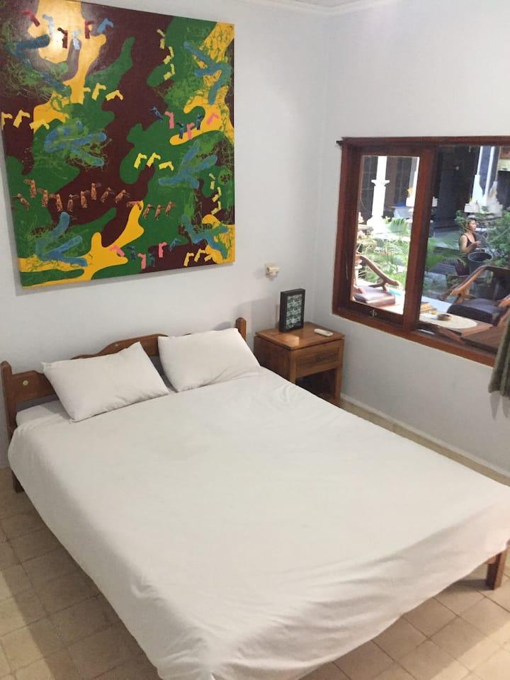 Dicky Homestay Room 1