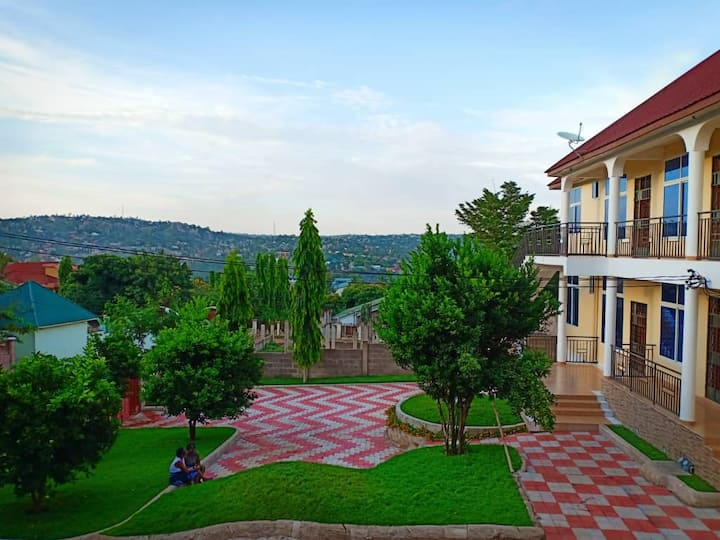 Modern, Self-Contained, Furnished Apartment Mwanza