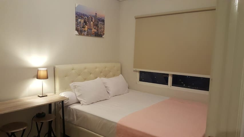 MadisonPark@ Central Park mall.1bedroom.19