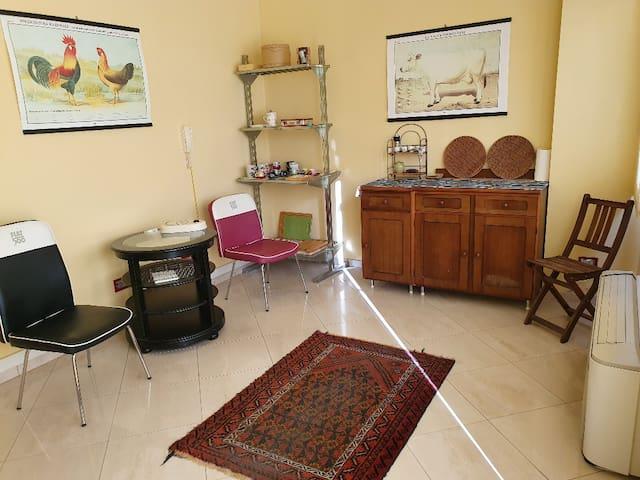 Appartamento San Prospero