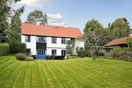 Charming, familyfriendly villa near Copenhagen - Holte - Villa