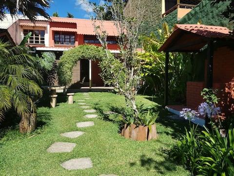 Casa APANECA Villas Suizas1 COMPLEJO PRIVADO/House