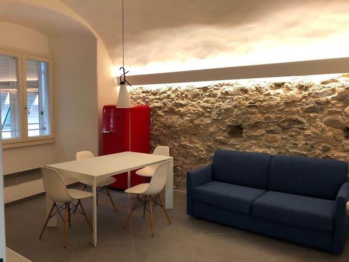 La petite maison de Chiara