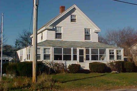 63 Old Beach Rd., Rye, NH - Rye - Casa