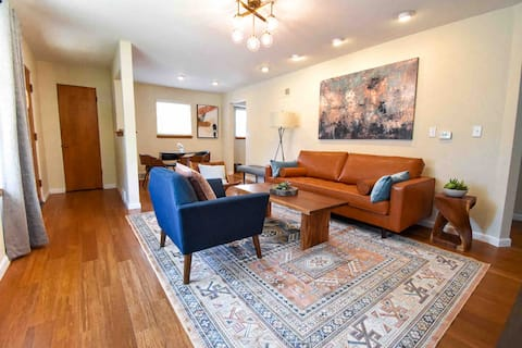 Welcoming Retreat in the Heart of the Heights